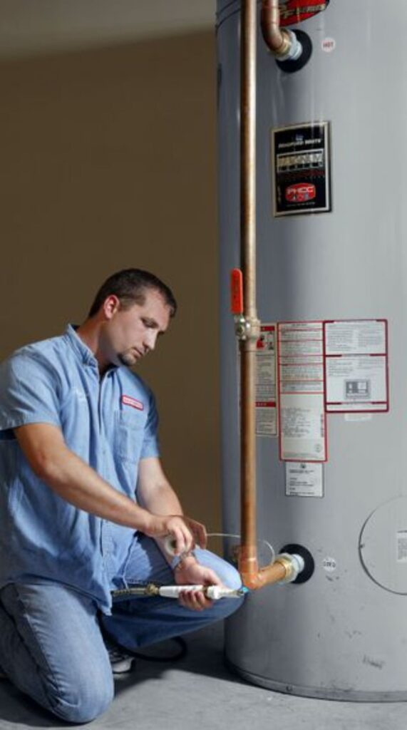 Best-Air-Conditioning-Heating-Company-In-Azle 1